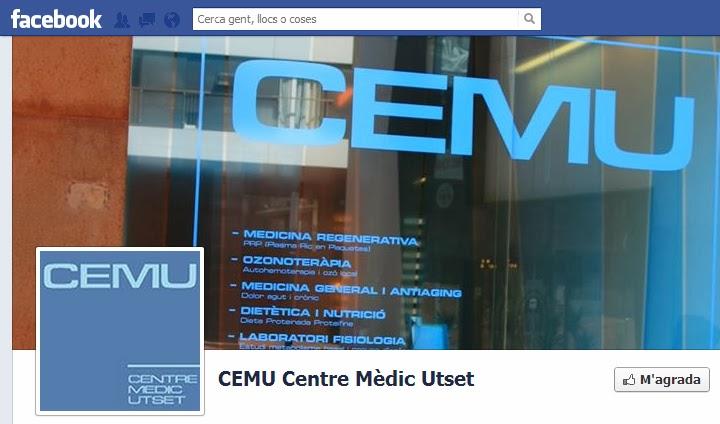 CEMU facebook
