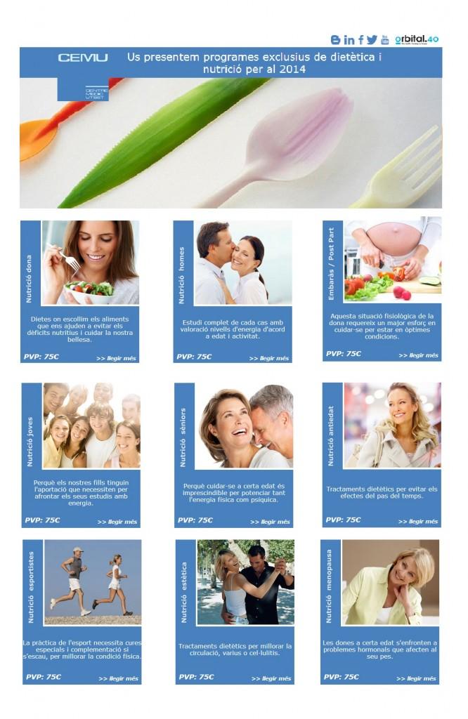 nutricio dietètica CEMU